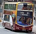 Lothian buses 720 Volvo route 3.JPG