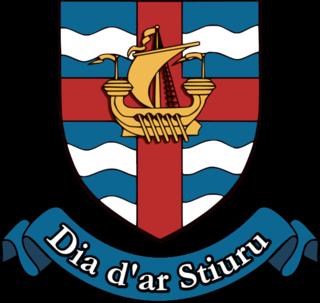 Loughrea GAA gaelic games club in County Galway, Ireland