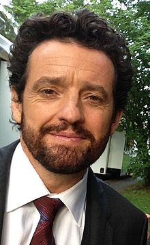 Description de l'image Louis Ferreira 2013.jpg.