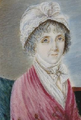 Louise Marie Adélaïde de Bourbon wife of the late Philippe Égalité in 1797 by an unknown artist.png