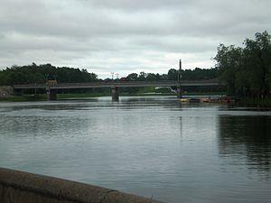 Lovat River - Lovat in Velikiye Luki