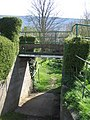 Low Bridge - the mini version - geograph.org.uk - 775123.jpg