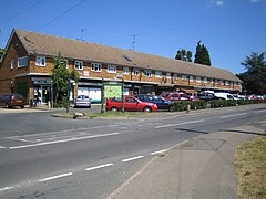 Lower Nazeing - Nazeingbury Parade - geograph.org.uk - 202000.jpg