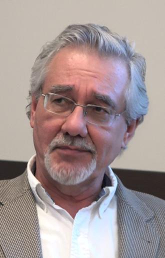 Denis Kitchen - Denis Kitchen at Columbia University in 2015