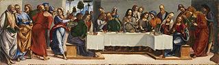 Dîner chez Simon le Pharisien