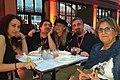 Lucia Marsicano, Lucca Martinelli, Andrea Kleiman, Vahid Masrour, Camelia Boban Montreal 2017.jpg