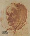 Ludomir Slendzinski Portrait of Mother.jpg