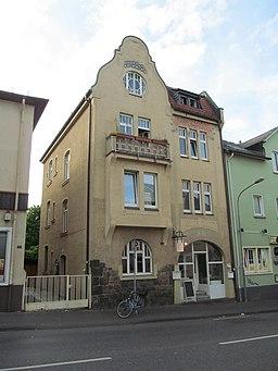 Ludwigstraße in Gießen
