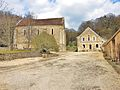 Lugny. Chapelle et ferme de la Courroirie. (2). 2015-04-12..JPG