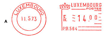 Luxembourg stamp type E3A.jpg