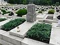Lwow (Lviv) - Cmentarz Łyczakowski (Lychakiv Cemetery) - summer 2017 037.JPG
