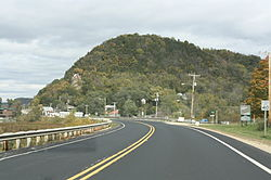 Lynxville from WIS 35