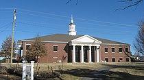 Lyon County Courthouse, Eddyville.jpg