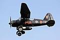 Lysander - Shuttleworth Spring Airshow 2009 (3497369293).jpg