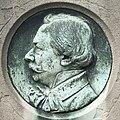 Médaillon Alexandre Schoenewerk, Cimetière du Montparnasse.jpg