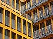 München - KPMG-Gebäude von Otto Steidle auf der Münchner Theresienhöhe 4.JPG