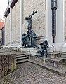 Münster, St.-Paulus-Dom, Kreuzigungsgruppe -- 2014 -- 6918.jpg