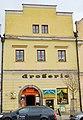 Měšťanský dům U Zlatého beránka (Havlíčkův Brod), Havlíčkovo nám. 163, Havlíčkův Brod.jpg