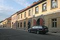 Městský dům (Terezín), Dlouhá 120.JPG