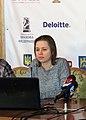 M.Muzychuk Lviv - Women's World Chess Championship 2016 img6.jpg