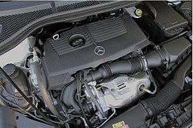 Mercedes-Benz M270/M274 engine - Wikipedia