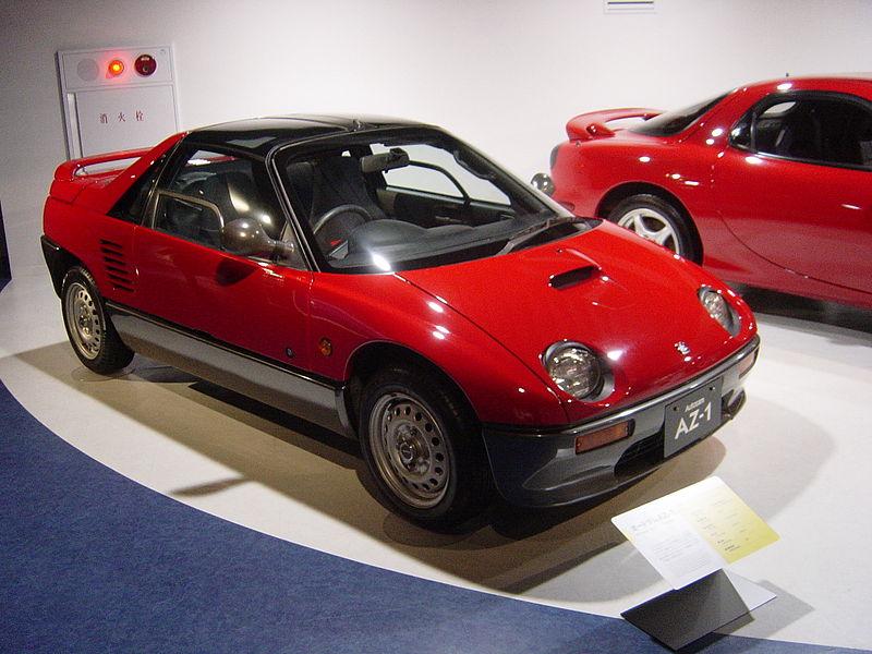 Фото Mazda AZ,Подбор нового авто…