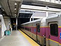 MBTA 208 at Quincy Center, October 2015.JPG