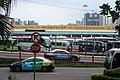 MC 澳門 Macau 外港客運碼頭 Outer Harbour Ferry Terminal Bus Station May 2018 IX2 01.jpg
