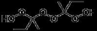 MEK peroxide linear dimer.png