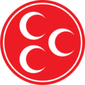 MHP logo Turkey.png