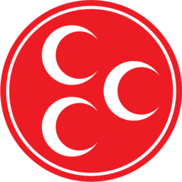 MHP logo Turkey