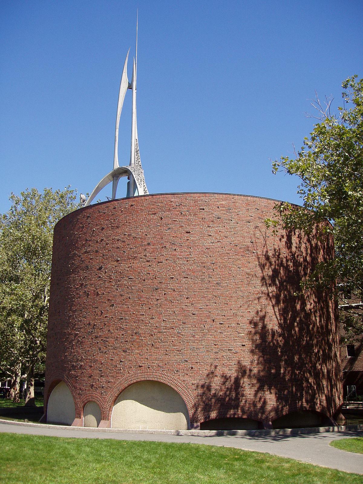 Mit Chapel Wikipedia