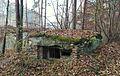 MOs810, WG 2014 66 Puszcza Notecka west (bunker, Siwino Lake, Lubiatow) (2).JPG