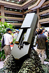 MPC 120mm Advanced Mobile Mortar System and Semi-automatic Muzzle Loading Mechanism 20150815a.jpg