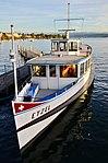 MS 'Etzel' der Zürichsee-Schifffahrts-Gesellschaft (ZSG) am Alpenquai in Zürich 2012-09-28 18-29-14.JPG