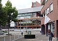 Maastricht, Avenue Céramique met oostgevel Centre Céramique.jpg