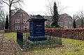 Maastricht2015, terrein vm Tapijnkazerne, cenotaaf Dibbets1.jpg