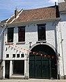 Maastricht - rijksmonument 27250 - Kommel 15 20100717.jpg