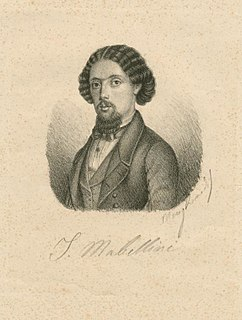 Teodulo Mabellini Italian composer