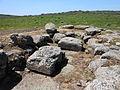 Macomer - Area archeologica di Tamuli (04).JPG