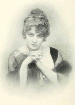 Jeanne Paquin - Madame Paquin