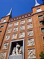 Madrid - Iglesia de Santa Rita (Agustinos Recoletos) 15.jpg