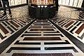 Maestranze fiorentine, pavimento marmoreo dal battistero di firenze.JPG