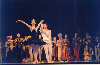 Magic Sankt Petersburg - it's culture - Marijnski Ballet 1.jpg