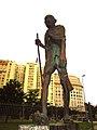 Mahatma Gandhi Monument.jpg