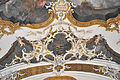 Mainz Augustinerkirche Deckengemälde Wappen Eltz 01.jpg