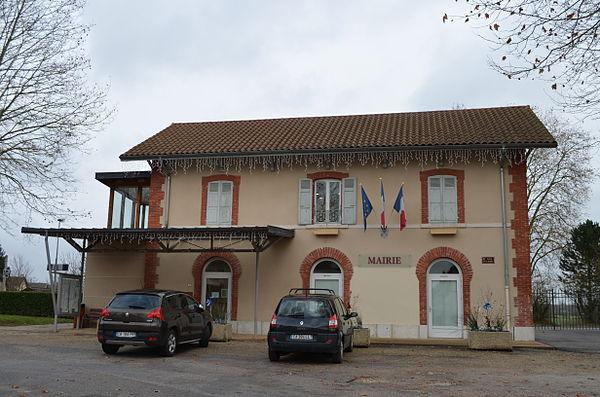 Photo de la ville Marlieux