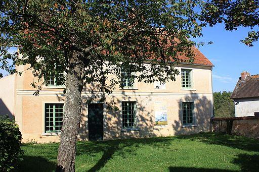 Maison natale de Paul Claudel