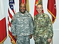 Maj. Gen. Paul Hurley visits at Caserma Ederle in Vicenza, Italy 151030-A-DO858-011.jpg