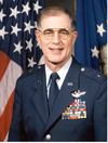 Donald W. Shepperd